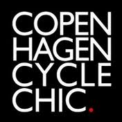 The Original Cycle Chic blog from Copenhagen